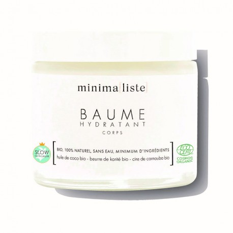 BAUME CORPS HYDRATANT